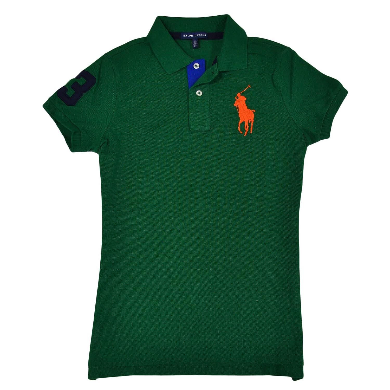Ralph lauren polo shirts womens big pony mens polo ralph for Amazon logo polo shirts