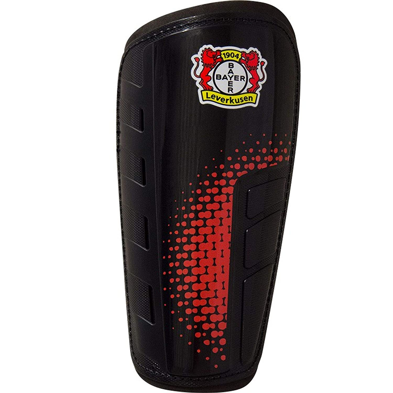 Jako Bayer 04 Leverkusen Schienbeinschoner schwarz