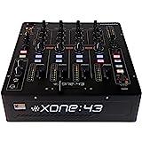 Allen&Heath Xone:43 Mesa de Mezclas DJ 4+1 Canales