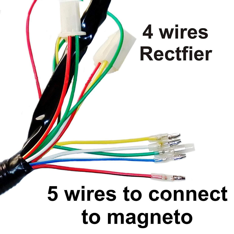 Wiring Diagram Wiring Kill Switch For Dirt Bike Cdi Box Wiring Diagram