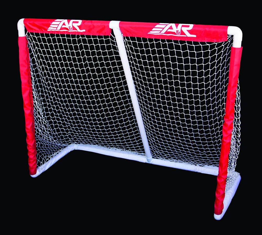 A&R Sports 54'' Deluxe Street Hockey Goal