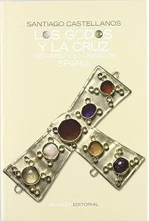 ESPERANDO A LOS ÁRABES: Los visigodos en Hispania 507-711 Estudios ...