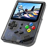 BAORUITENG 2019 Upgraded Opening Linux Tony System Handheld Game Console , Retro Game Console Built in 3007 Classic…