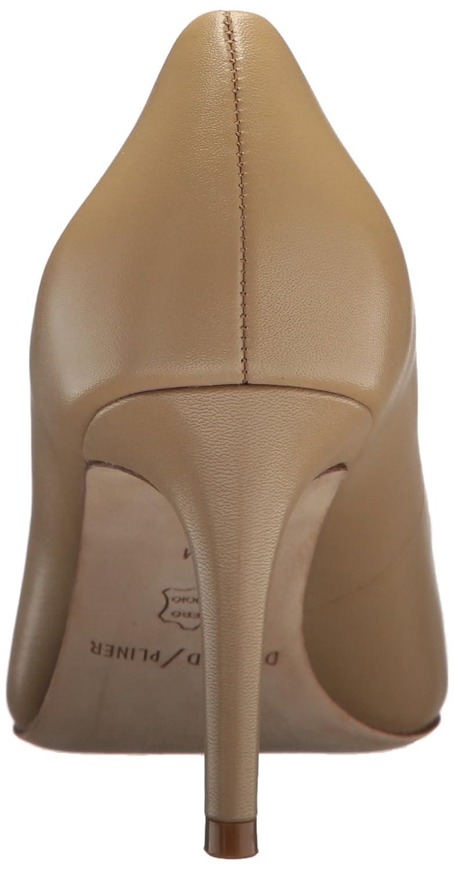 Donald J Pliner Women's Ibby Pump B073Q34JK8 5.5 B(M) US|Almond