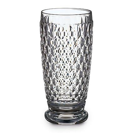 Amazon Villeroy Boch Boston Clear Crystal Highball Glasses