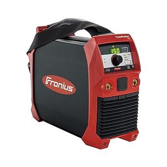 Fronius 4,075,210 Rectificador de sudor TP 150 Eléctrico IP 23