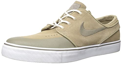 buy popular b058e 7b1e5 Nike SB Air Zoom Stefan Janoski OG Reed Stone Rocky Tan Skate Shoes-Men  8.0, Women 9.5  Buy Online at Low Prices in India - Amazon.in