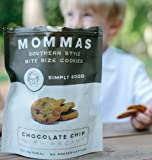 Chocolate Chip Cookies with Pecans and Butterscotch Oatmeal Cookies - G Mommas Homemade Cookies