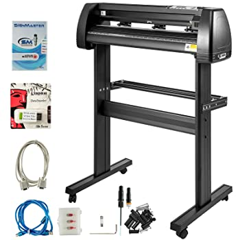 VEVOR Vinyl Cutter 28 Inch Plotter Machine
