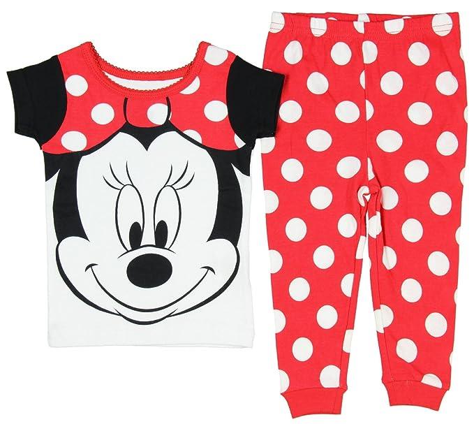 8fbd9a2d6e11 Amazon.com  Disney Baby Girls  Minnie Mouse