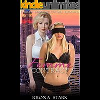 Femme Contract: (Lesbian BDSM Billionaire Romance)