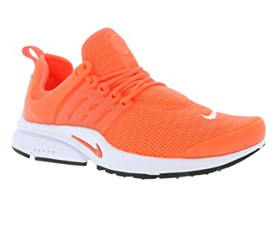 premium selection 1889b ca749 Nike WMNS Air Presto, Chaussures de Sport Femme, Orange-Naranja (TTL Brght