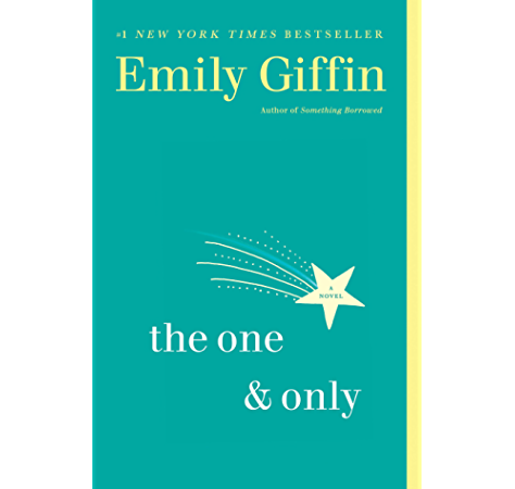 The One Only A Novel Kindle Edition By Giffin Emily Literature Fiction Kindle Ebooks Amazon Com