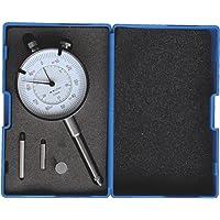 Reloj comparador 30mm con garantía 20+ 30mm, platos