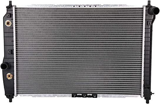 For 2004-2008 Chevrolet Aveo RADIATOR N//A AUTOMATIC 1.6L L4