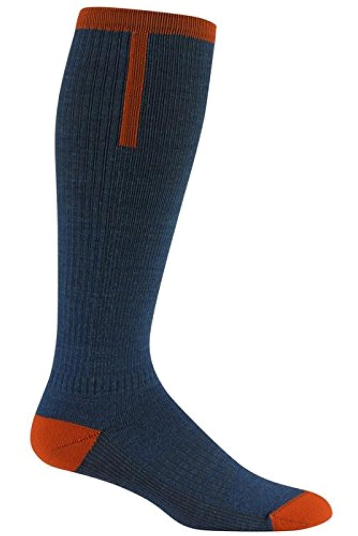 cdfe7c1d811 Wigwam Snow Fusion Ultra Lite Ski Socks 6-Pack - Orange - XL  Amazon.co.uk   Clothing