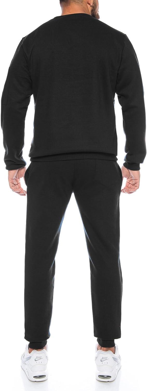 Finchman Finchsuit 1 Herren Jogging Anzug Trainingsanzug Sportanzug FMJS135/…