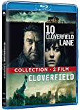 Cloverfield Collection 2 Film (2 Blu-Ray)