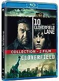 10 cloverfield lane / cloverfield (2 blu-ray) box set