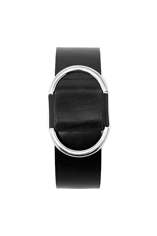 TALLA 110 (Talla del fabricante: 95). Esprit Cinturón para Mujer