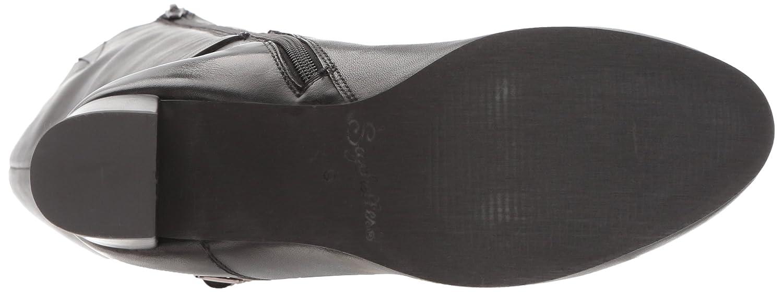 Seychelles Women's Ovation Fashion Boot B06XF1VMB5 9.5 B(M) US|Black