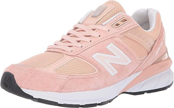 Amazon.com: New Balance 990 V5 - Zapatillas para mujer: Shoes
