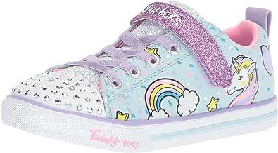 skechers twinkle toes unicorn