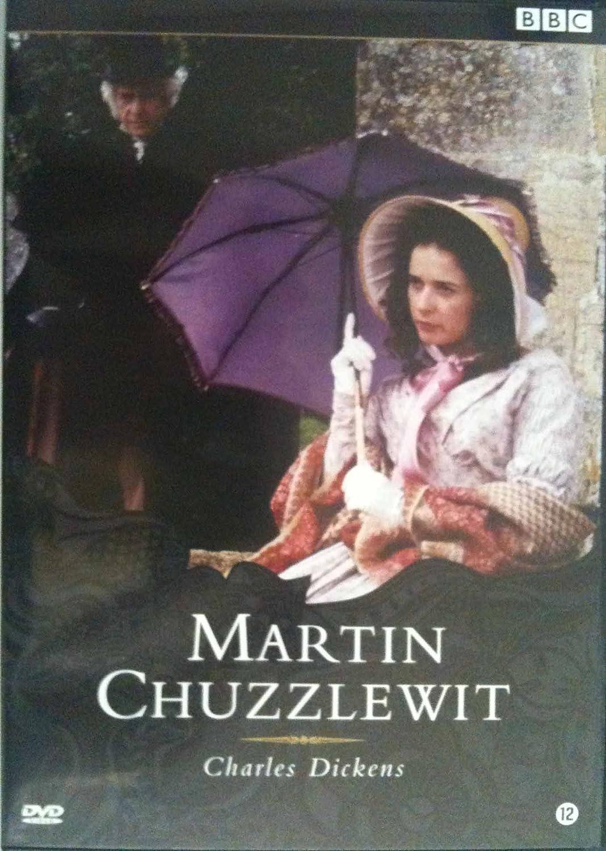 little dorrit dvd amazon co uk derek jacobi max wall martin chuzzlewit import
