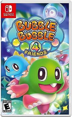bubble bubble bubble)