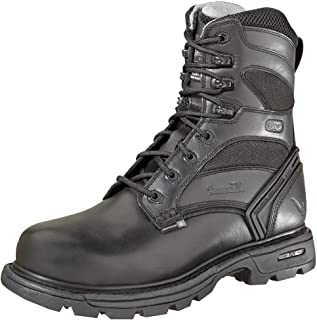 product image for Thorogood Men's 8-Inch Plain Toe Waterproof Insulated Boot