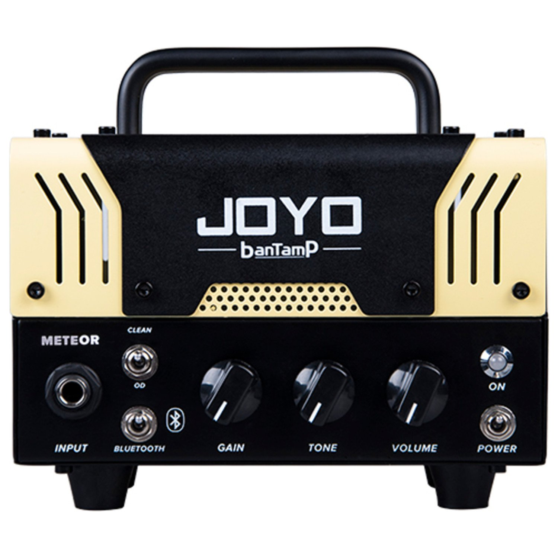 JOYO Meteor 20 Watt Mini Tube Head in new banTamP Series. New and Nice! by Joyo