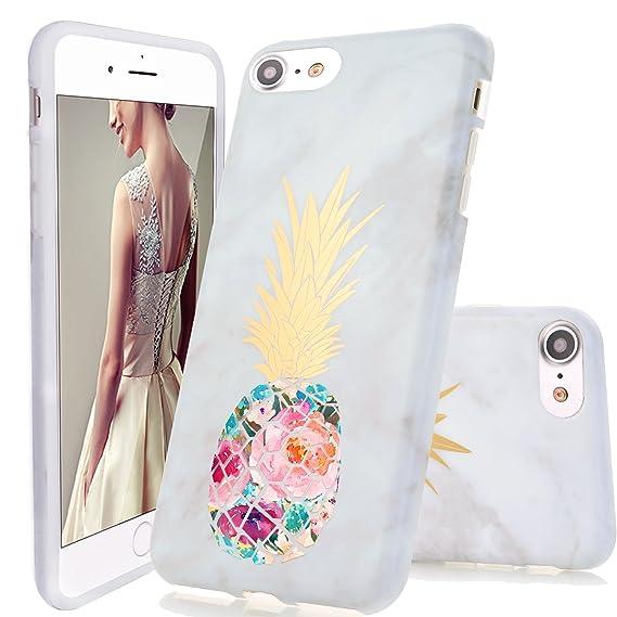 carcasa marmol iphone 6 plus