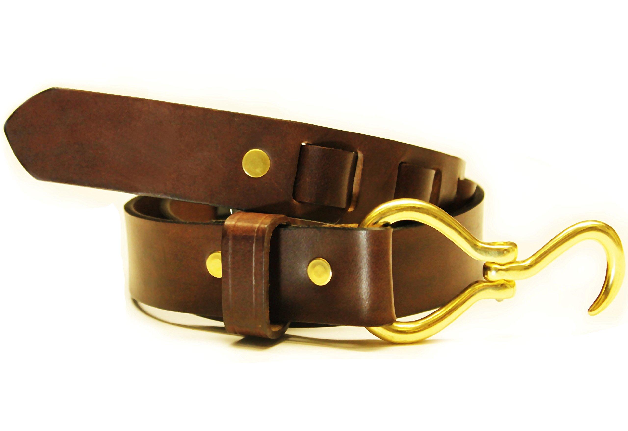 "American Bench Craft Women's Hoof Pick Belt (Fits 30-32"" Waist)"