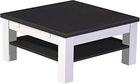 Amazon Com Brazilfurniture Coffee Table Rio With Storage Space