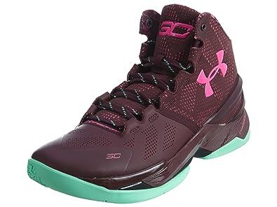 07f8a8dc Amazon.com | UA Curry Two Men's Basketball Shoes | Basketball