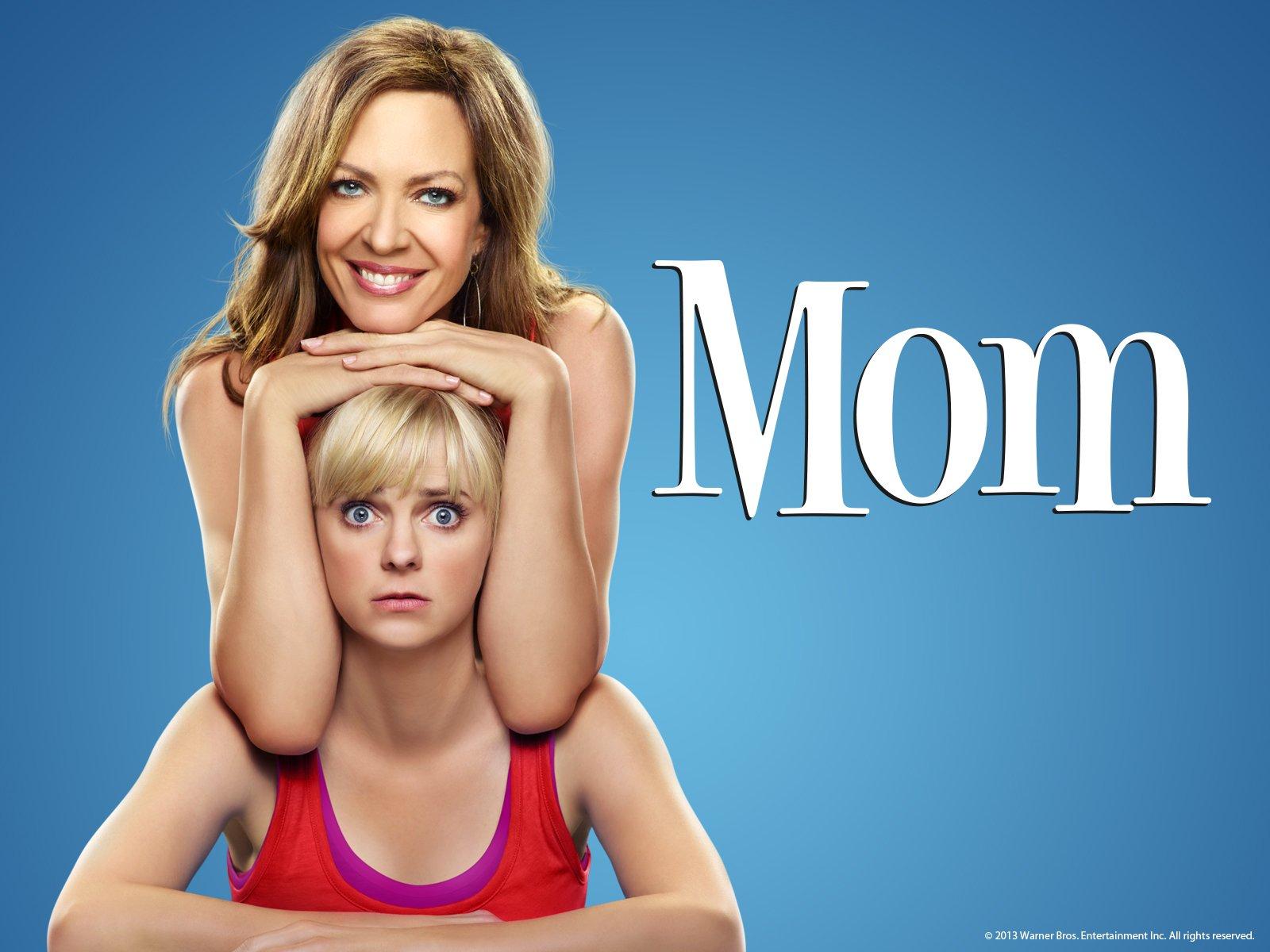 LAURA  NUBILES 71 Amazon.com: Mom: The Complete First Season: Anna Faris, Allison Janney,  Sadie Calvano, Nate Corddry, Matt Jones, French Stewart, Mimi Kennedy, ...
