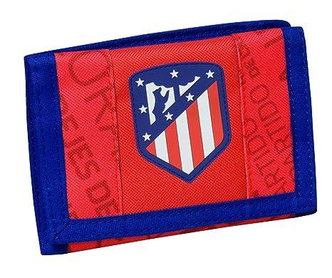 Atletico de Madrid BR-241-ATL Billetera: Amazon.es: Juguetes ...