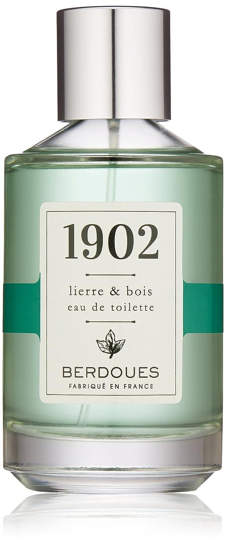 Berdoues, Agua de perfume para hombres - 100 ml. 3331849009297