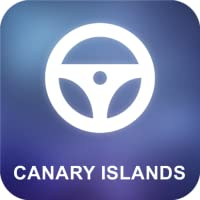 Isole Canarie GPS