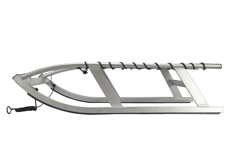 alpenflitzer alu schlitten klappbarer rennrodel klappbar. Black Bedroom Furniture Sets. Home Design Ideas