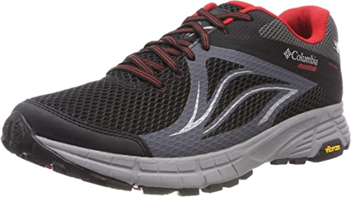 Columbia Men's Mojave Ii Outdry Waterproof Trail Running Shoes