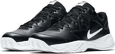 NIKE Court Lite 2 Cly, Zapatillas de Tenis para Hombre