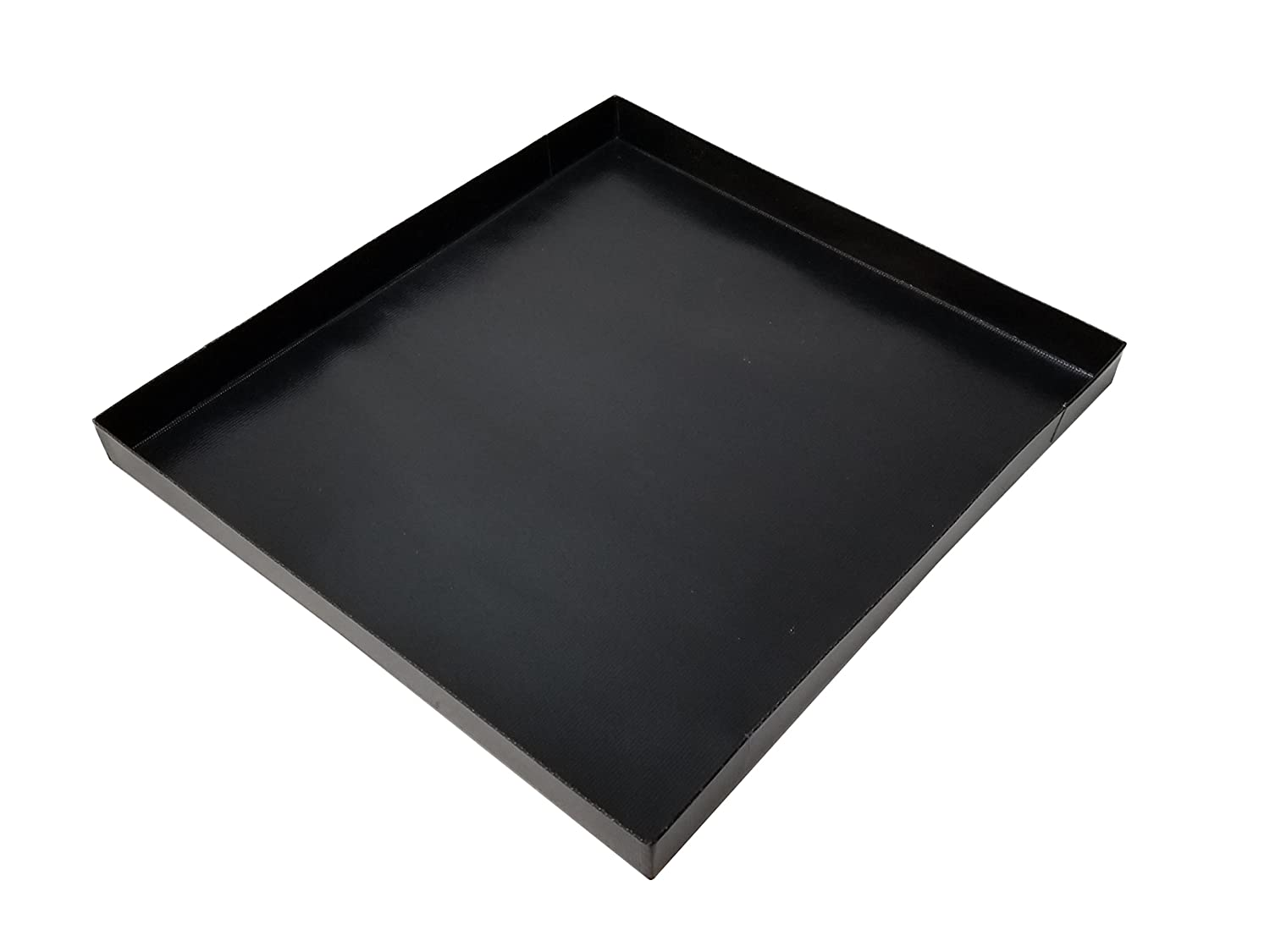 """12"""" x 13"""" PTFE Solid Oven basket for TurboChef, Merrychef, and Amana (Replaces NGC-1334)"""