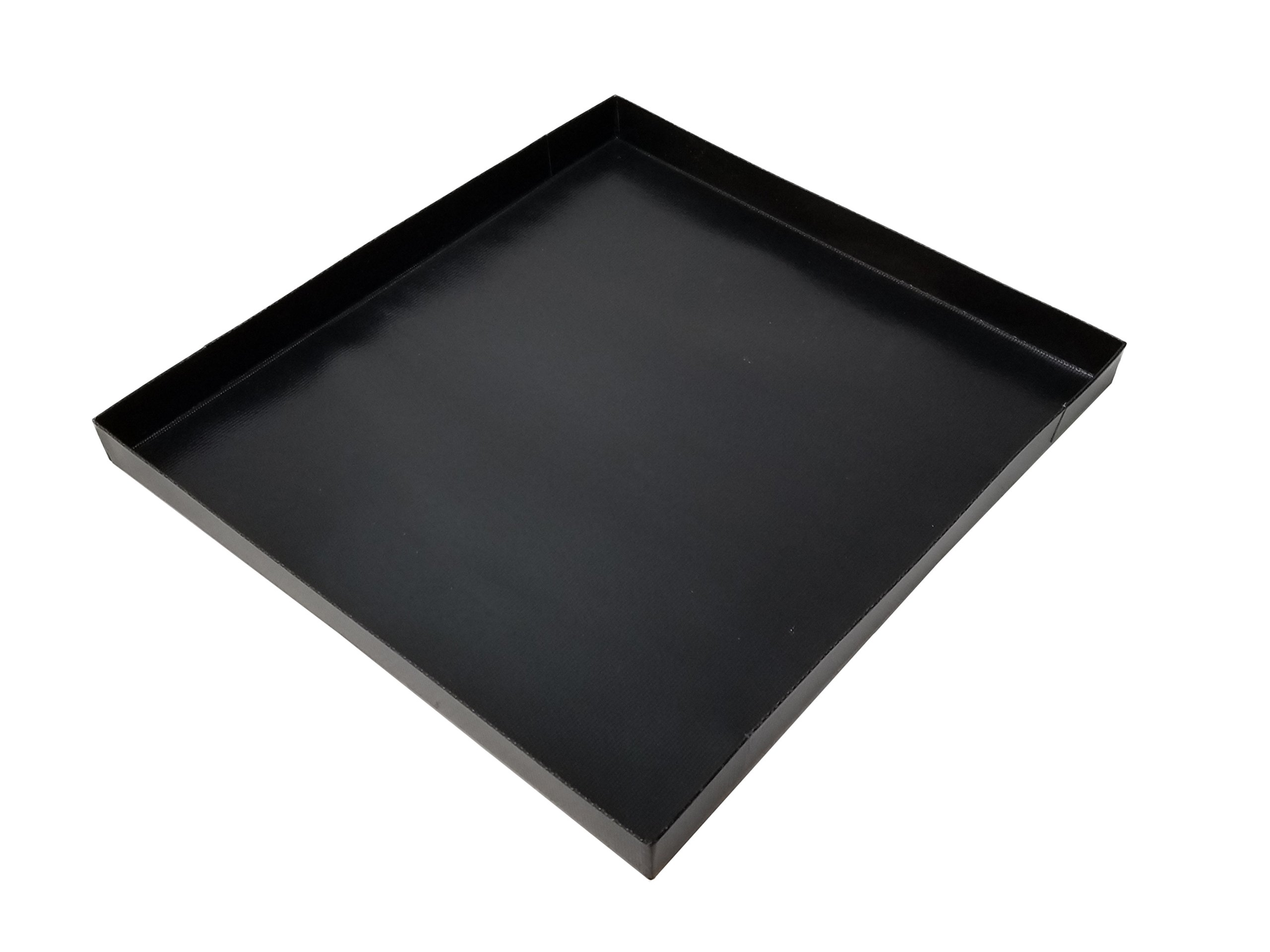 11'' x 11'' PTFE Solid Oven Basket for TurboChef, Merrychef, and Amana (Replaces 32Z4080)