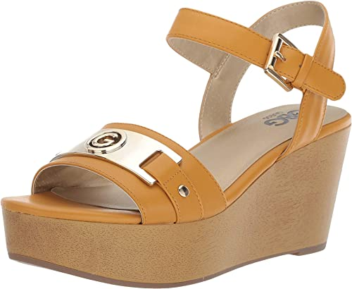 Buy G By Guess Womens Danna Open Toe