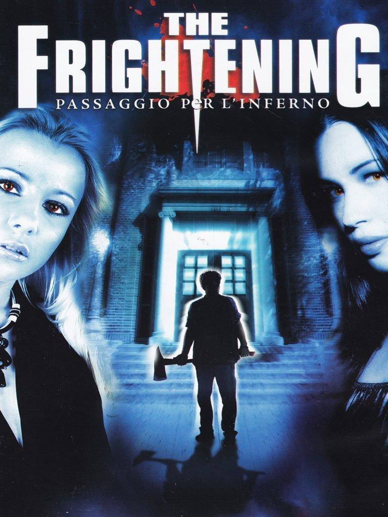 The Frightening [Francia] [DVD]
