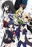 武装少女マキャヴェリズム第4巻 Blu-ray限定版