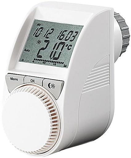 eQ-3 102950 - Termostato de bajo consumo para radiadores