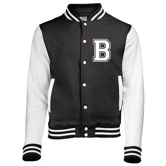 Edward Sinclair Personalized KIDS Varsity jacket with name on back ...