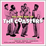 The Very Best Of The Coasters [Double CD]